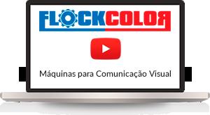 Máquinas para Comunicação Visual