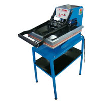 Prensa térmica para transfer 40 x 50 cm (Manual Digital)