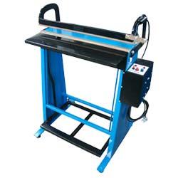 Seladora de pedal 70cm sela e corta (2 resistências) - Modelo reforçado