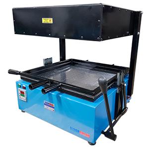 Vacuum Forming Compacta Média 51 x 51cm
