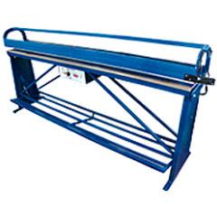 Seladora e dobradeira de pedal 2,5m