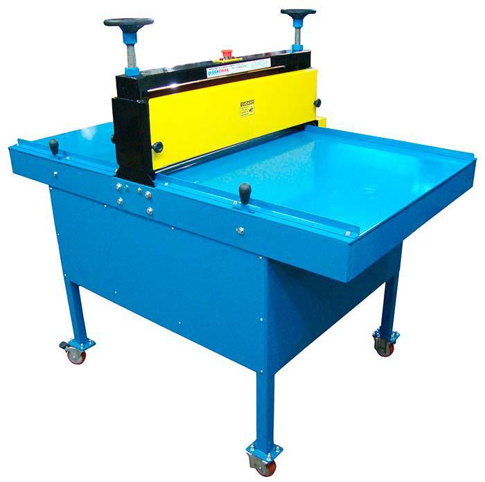 Máquina de corte e vinco automática preço