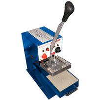 Prensa térmica para transfer 15 x 15 cm