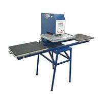 Prensa térmica para transfer 40 x 50 cm (Pneumático) com 2 mesas