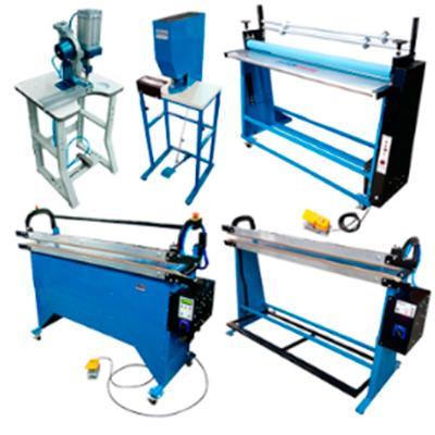 Máquinas para Sinalização