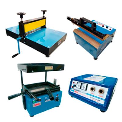 Máquinas para Artesanato