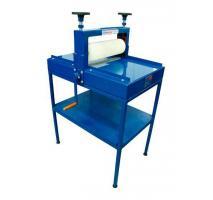 Maquina de corte e vinco manual