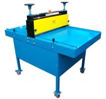 Maquina de corte e vinco automática preço